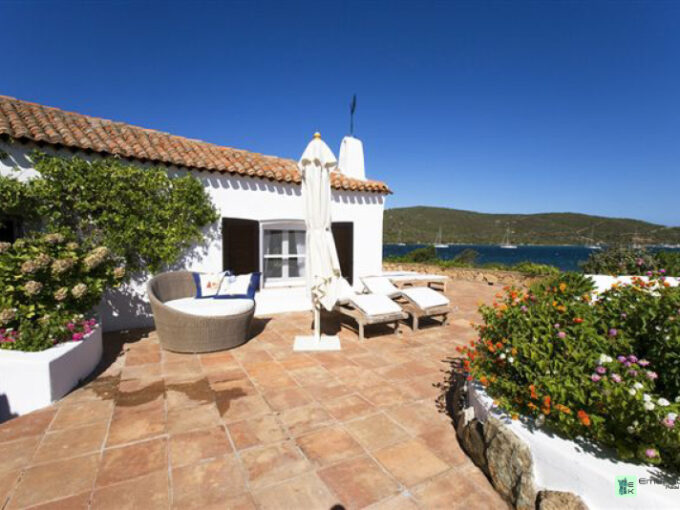 Featured Image Villa Impero, Porto Rotondo