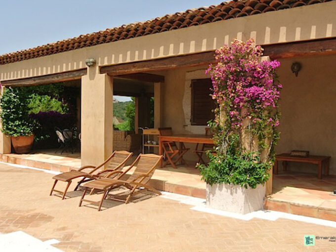 Featured IMage Villa La Mendula, Porto Cervo