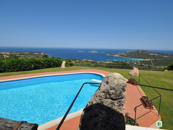 Featured Image Villa La Palma 2, Porto Cervo
