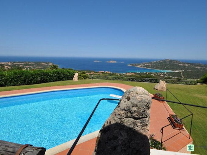Featured Image Villa La Palma 2, Porto Cervo