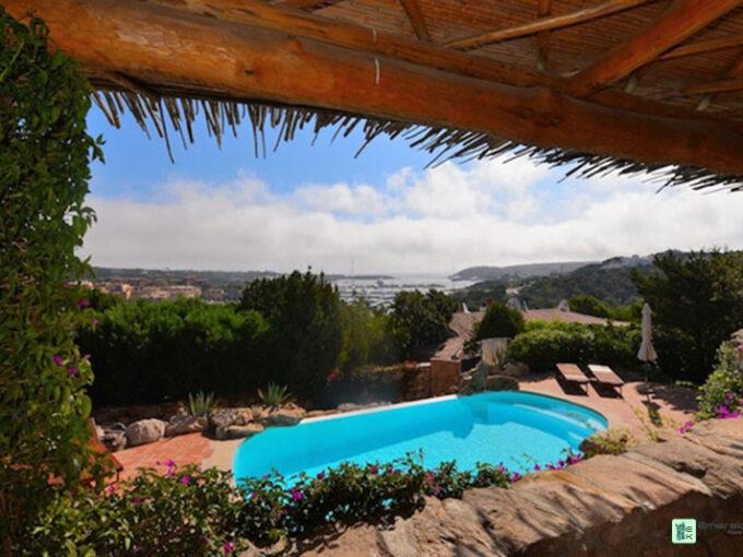 Featured Image Villa La Vedetta, Porto Cervo