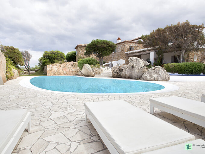 Featured Image Villa Maestosa, Porto Rotondo