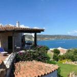 Villa Mare e cielo, Porto Rotondo