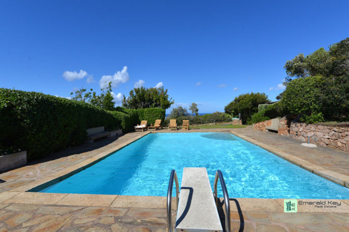 Stazzo Abbiadori Emeraldkey Luxury Villas In Sardinia