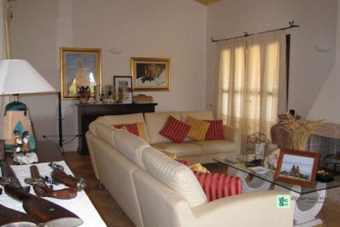 Gallery Villa La Mendula_04