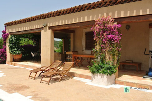 Gallery Villa La Mendula_12