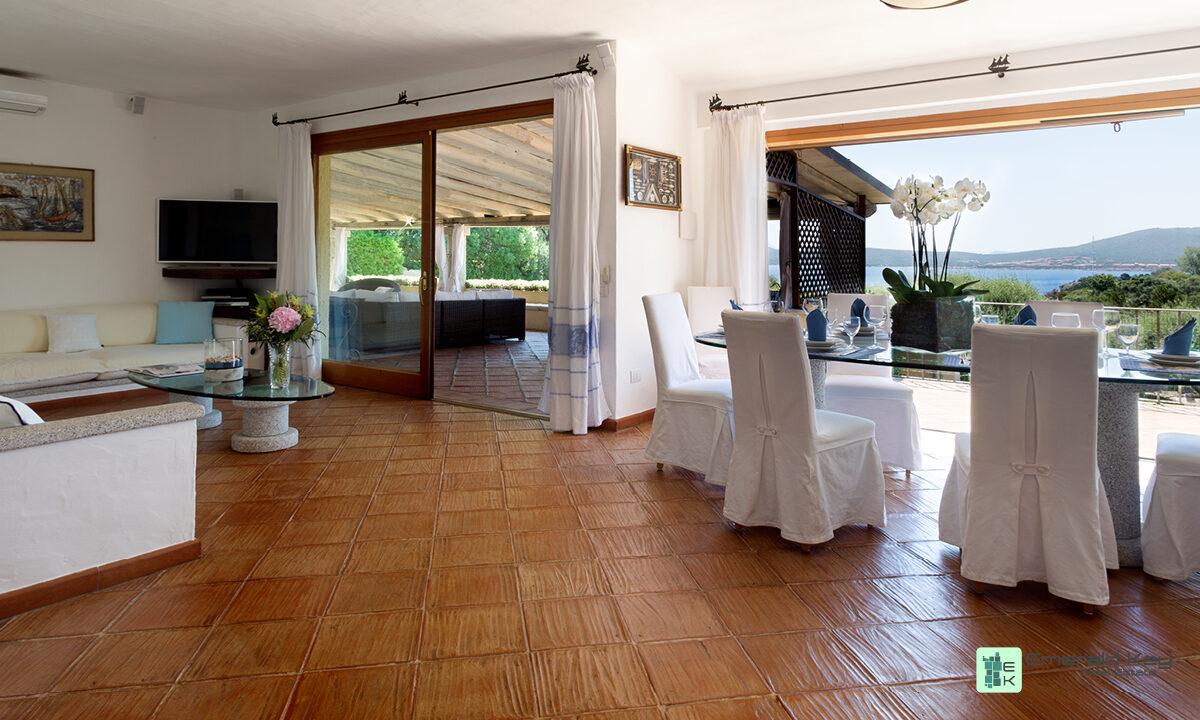 Villa Smeralda Porto Rotondo