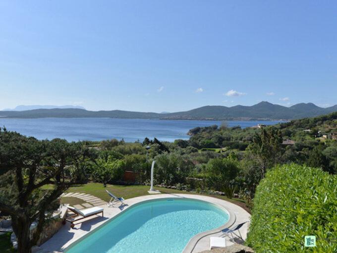 Featured Image Villa La Terrazza, Porto Rotondo