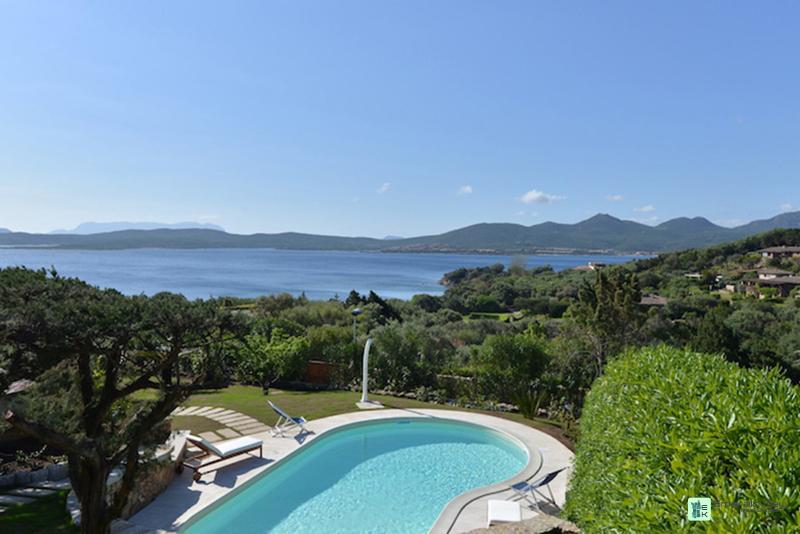 Villa Terrazza, Porto Rotondo - EmeraldKey, Luxury Villas in Sardinia