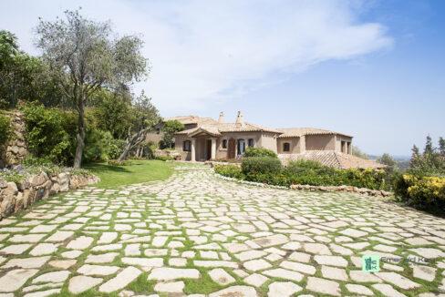 Gallery Villa Pedra 12