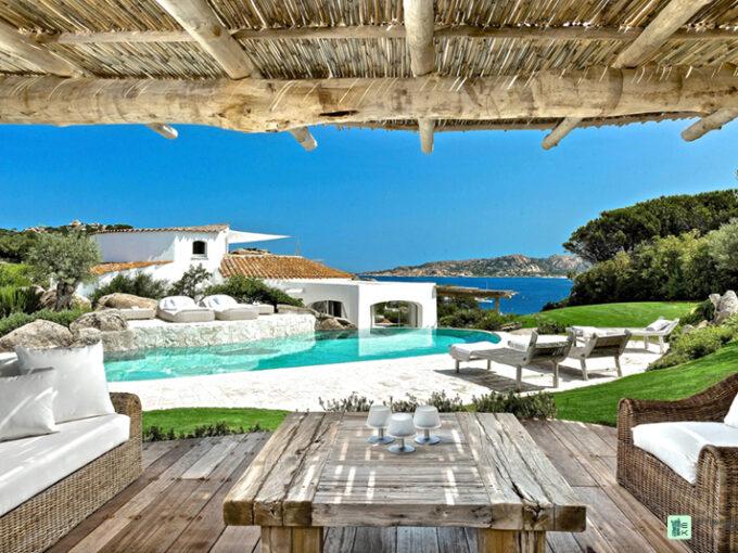 Villa Romance
