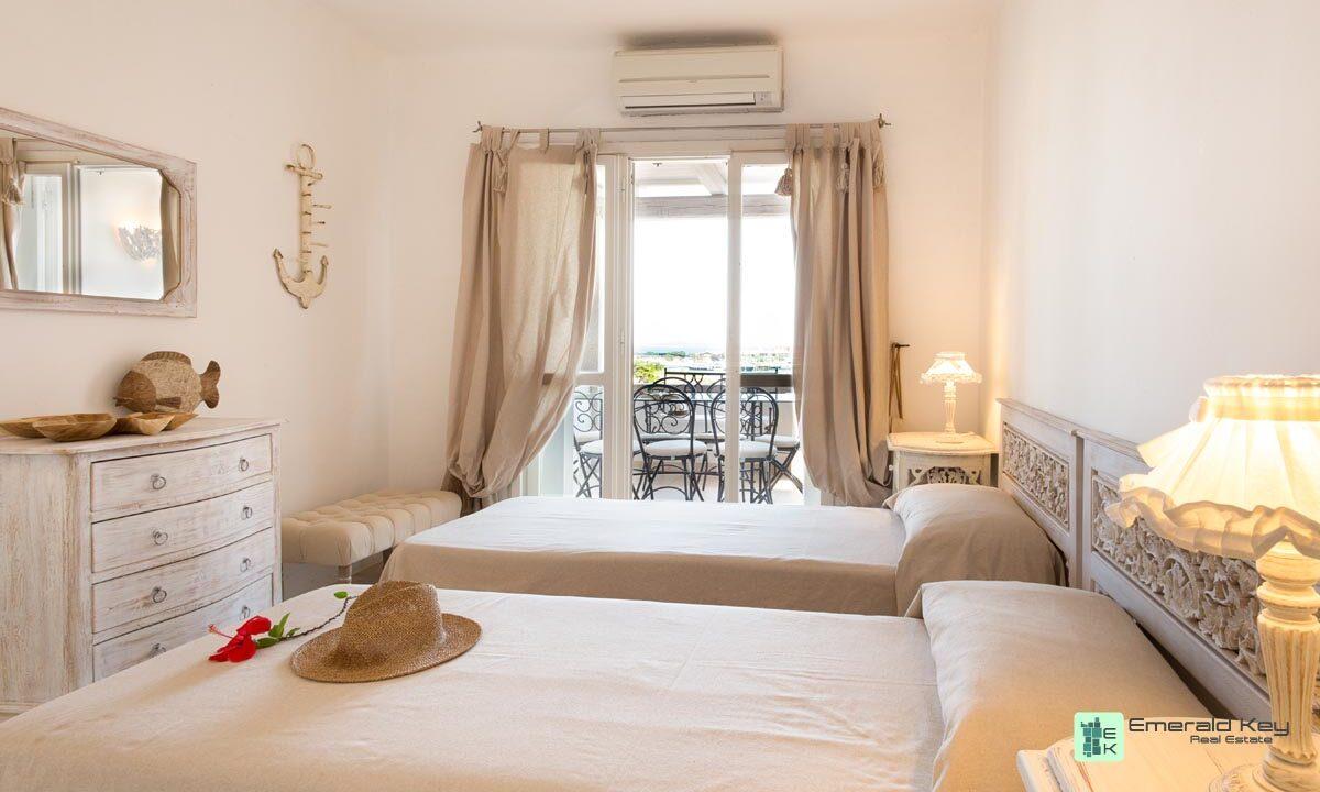 Appartamento Panoramico RUDALZA - PORTO ROTONDO (10)