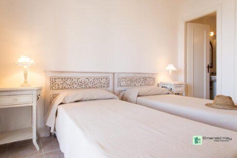 Appartamento Panoramico RUDALZA - PORTO ROTONDO (11)