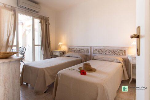 Appartamento Panoramico RUDALZA - PORTO ROTONDO (13)