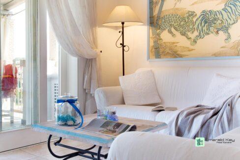 Appartamento Panoramico RUDALZA - PORTO ROTONDO (16)