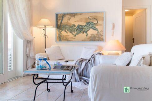 Appartamento Panoramico RUDALZA - PORTO ROTONDO (17)