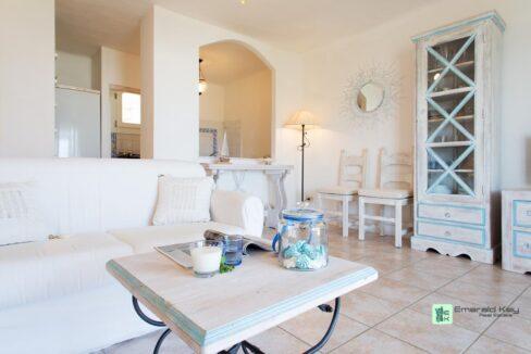 Appartamento Panoramico RUDALZA - PORTO ROTONDO (20)