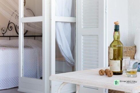 Appartamento Panoramico RUDALZA - PORTO ROTONDO (5)