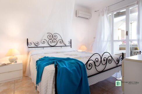 Appartamento Panoramico RUDALZA - PORTO ROTONDO (7)