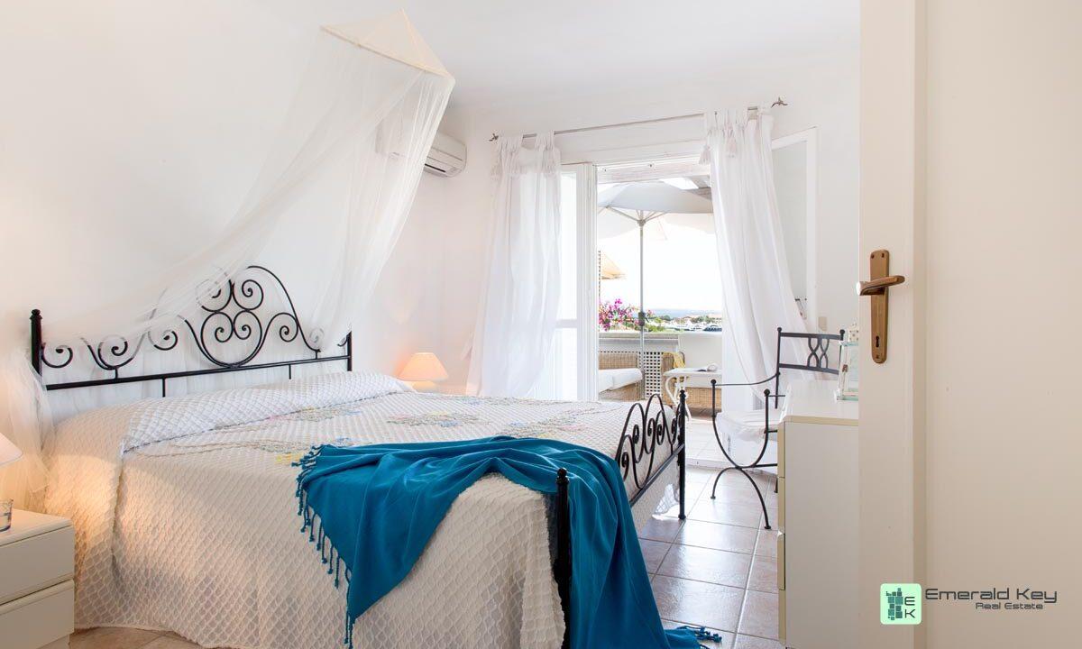 Appartamento Panoramico RUDALZA - PORTO ROTONDO (8)