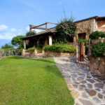 Villa GIMA - CAPO CODA CAVALLO - Featured Image