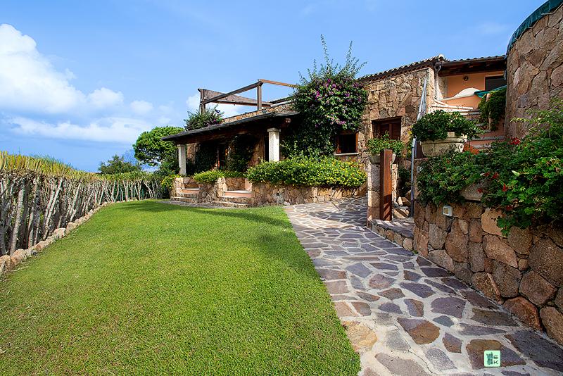 Villa GIMA - CAPO CODA CAVALLO - Featured Image