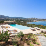 Villa CALA LUNGA - PORTO CERVO - Featured Image