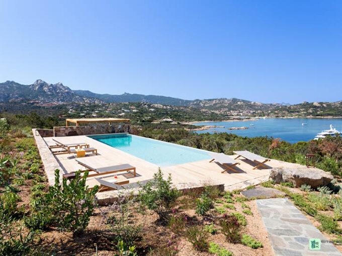 Villa CALA LUNGA - PORTO CERVO - Featured Image