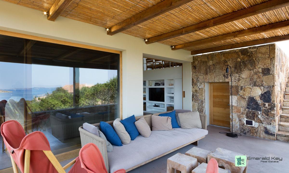 Villa CALA LUNGA - PORTO CERVO - Gallery Image (10)