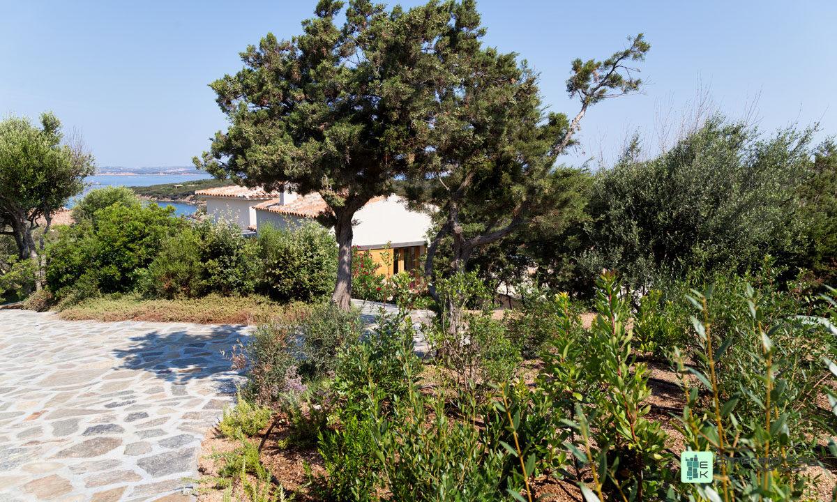 Villa CALA LUNGA - PORTO CERVO - Gallery Image (3)