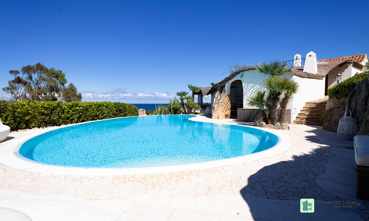 Villa IRIS - San Teodoro - Gallery Image (14)