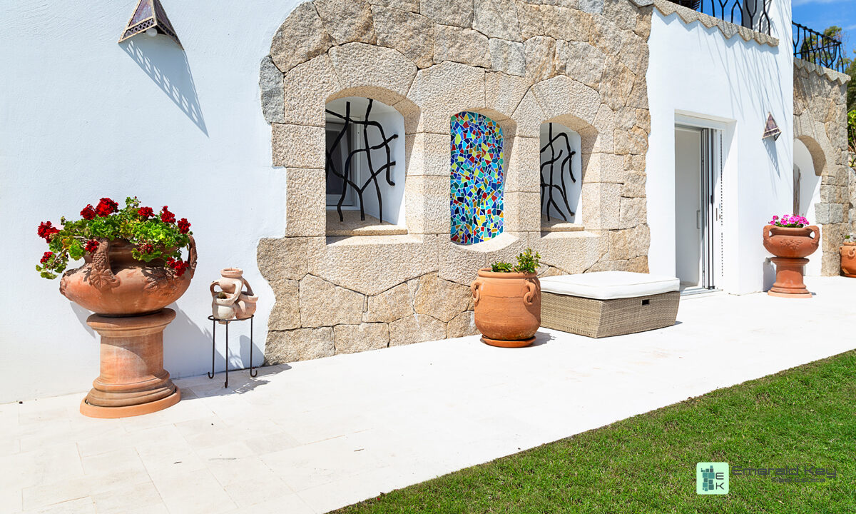 Villa IRIS - San Teodoro - Gallery Image (20)