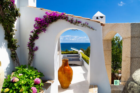 Villa IRIS - San Teodoro - Gallery Image (25)