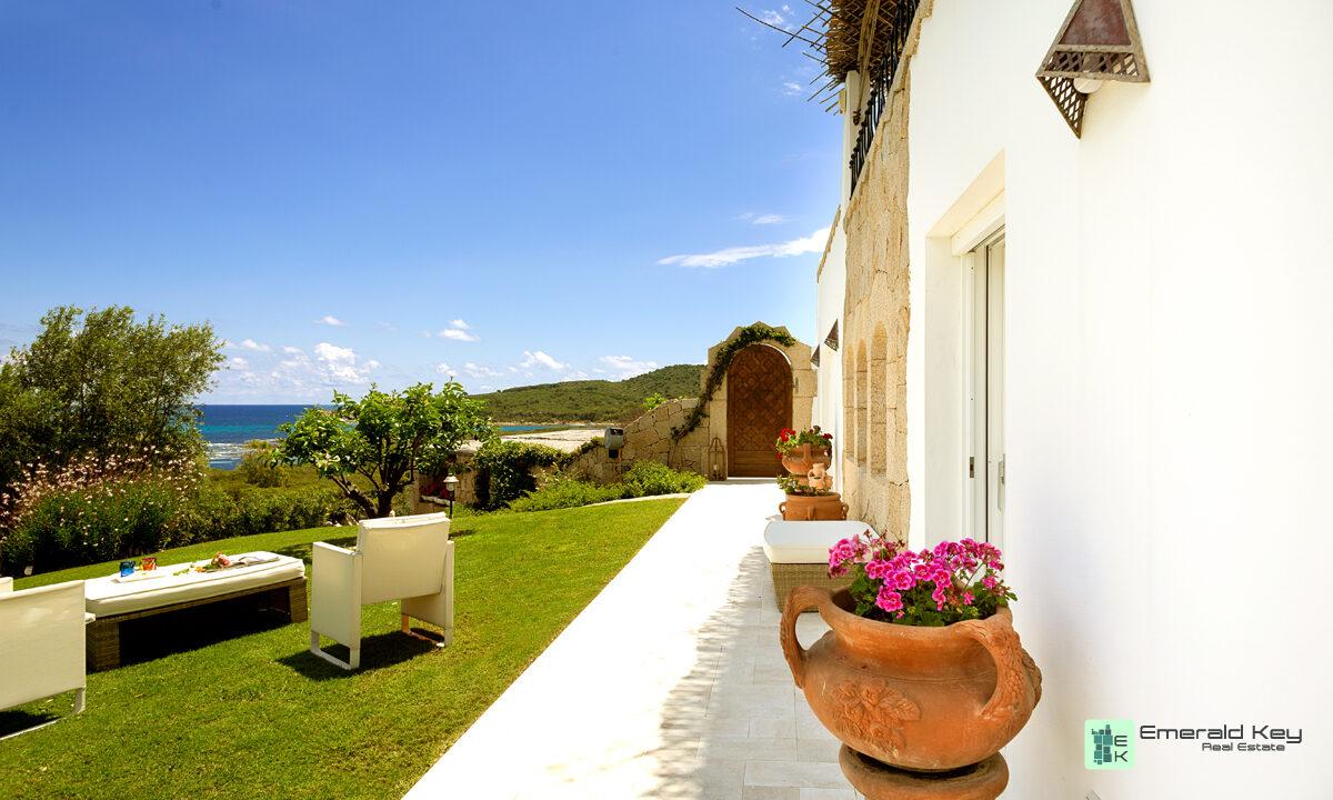 Villa IRIS - San Teodoro - Gallery Image (43)