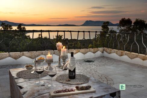 ©Tiziano Canu per Ela Sardinia in Villa