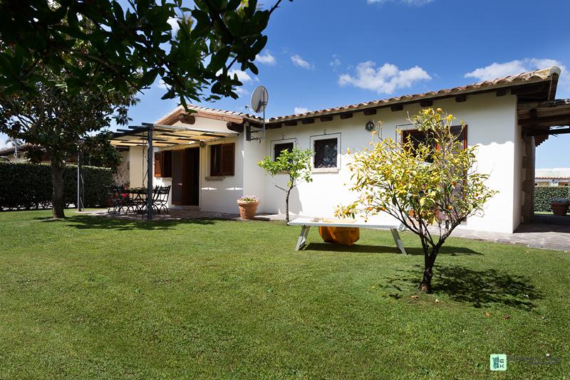 Villa CHIAVE DEL MARE