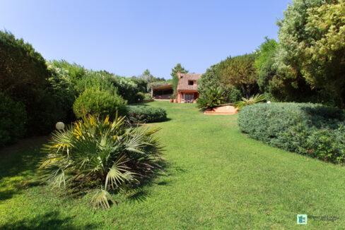 Villa DOMUS DE PEDRA - SAN PANTALEO - featured image
