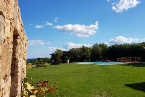 Villa SEASMILE - PUNTALDIA 29