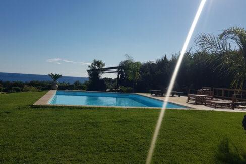 Villa SEASMILE - PUNTALDIA 36