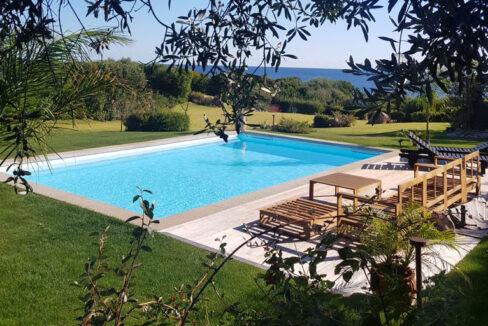 Villa SEASMILE - PUNTALDIA 38