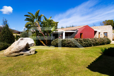 Villa CHARME - Puntaldia (15)
