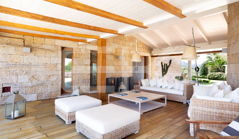 Villa CHARME - Puntaldia (46)