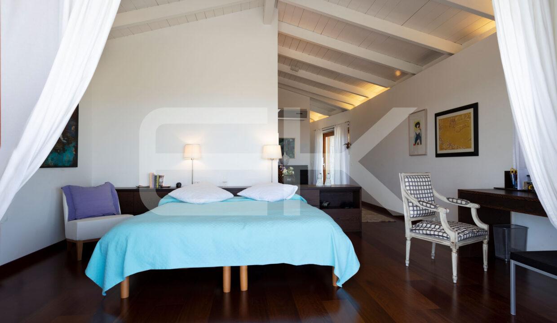 Villa CHARME - Puntaldia (73)