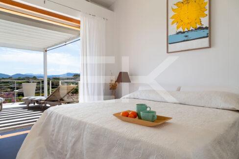Villa CHARME - Puntaldia (81)