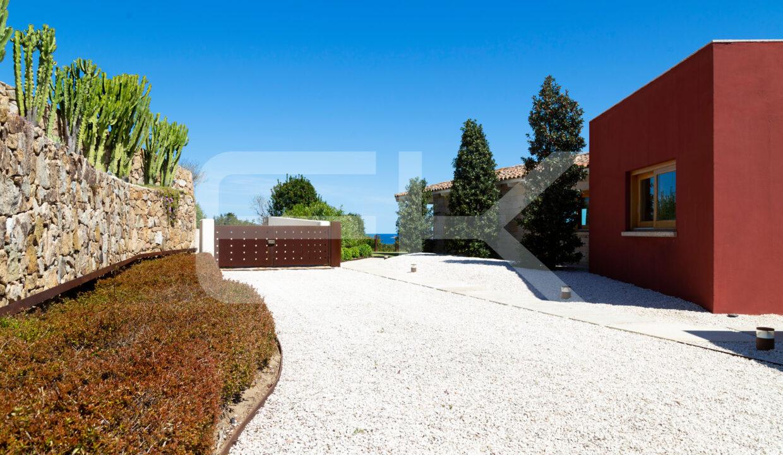 Villa CHARME - Puntaldia (94)