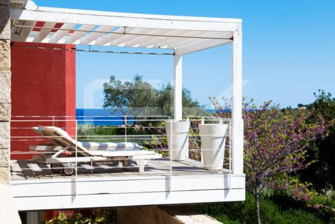 Villa CHARME - Puntaldia (95)